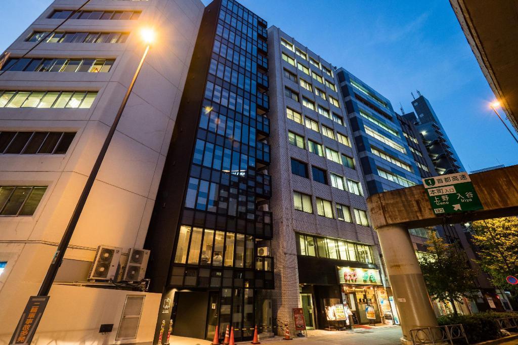 Gedung Apartemen Terbaik di Tokyo Bagi Wisatawan