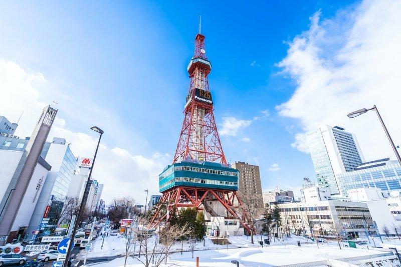 Menara Dan Observatorium Terbaik di Jepang