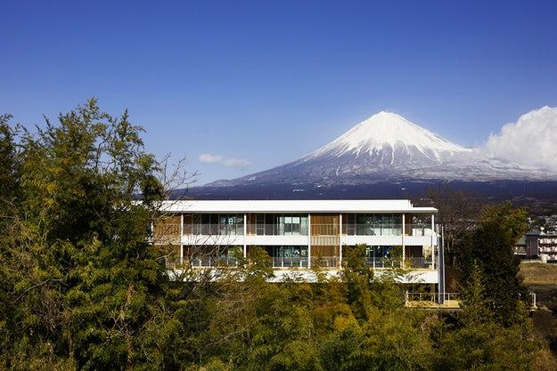 7 Bangunan Tahan Gempa di Jepang
