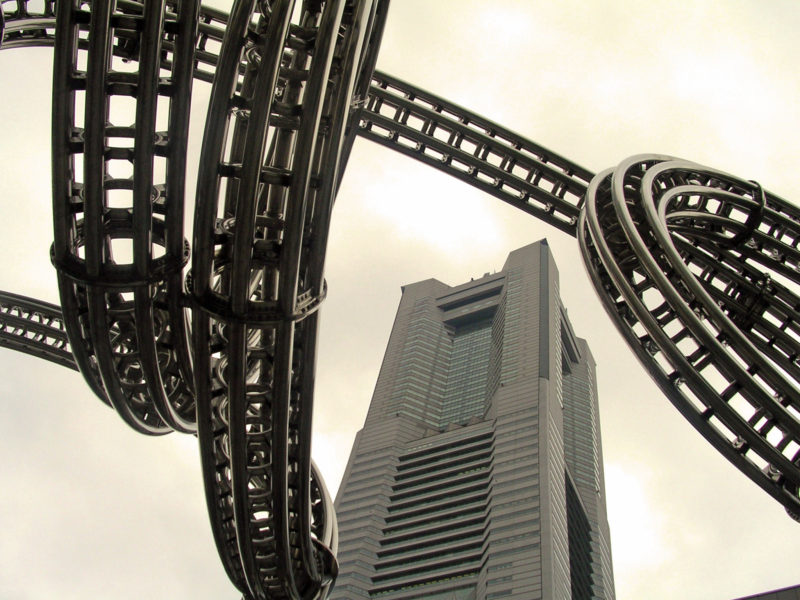 Menara Yokohama